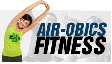 Learn about Air-Obics Fitness!